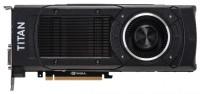 ZOTAC GeForce GTX TITAN X 1000Mhz PCI-E 3.0 12288Mb 7010Mhz 384 bit DVI HDMI HDCP