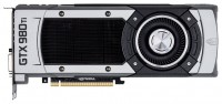 EVGA GeForce GTX 980 Ti 1000Mhz PCI-E 3.0 6144Mb 7010Mhz 384 bit DVI HDMI HDCP