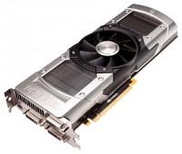 ASUS GeForce GTX 690 915Mhz PCI-E 3.0 4096Mb 6008Mhz 512 bit 3xDVI HDCP