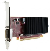 HP FirePro 2270 PCI-E 512Mb 64 bit