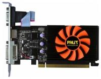 Palit GeForce GT 430 700Mhz PCI-E 2.0 2048Mb 1070Mhz 128 bit DVI HDMI HDCP Black