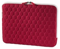 HAMA Hexagon Netbook Sleeve 10.2
