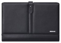 Sony Z Series Leather Carrying Case