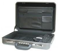 PortCase Aluminum Attache (ACL-3)