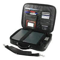 PortCase Notepack Deluxe (KCB-02BKP)