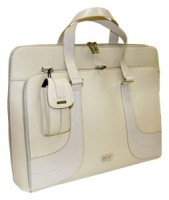 Life! Bellevue Ladies 15.4 Laptop Bag