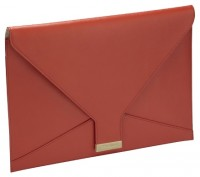 Targus Leather Clutch Bag for Ultrabook 13.3