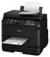 Epson WorkForce Pro WP-4545 DTWF
