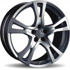 "OZ Racing Palladio (20""x9.5J 5x120 ET52)"