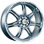 """Momo Corse (15""""x6.5J 4x100 ET38 D72.2)"""