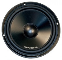 DD Audio AW6.5