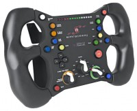 SteelSeries SRW-S1 Steeting Wheel