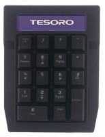 TESORO Numpad TS-G2NP (Kailh Blue) Black USB