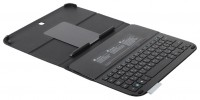 Logitech Keyboard Folio for Galaxy Tab3 10,1 920-005812 Carbon Black Bluetooth