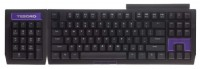 TESORO Tizona G2N (Cherry MX Blue) Black USB