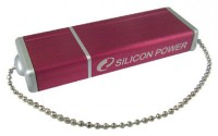 Silicon Power USB 2.0 ULTIMA-II Flash Drive 4GB