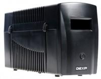 DEXP LCD X-TRA 800VA