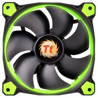 Thermaltake Riing 12 LED Green