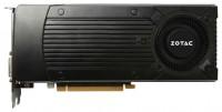 ZOTAC GeForce GTX 960 1127Mhz PCI-E 3.0 2048Mb 7010Mhz 128 bit DVI HDMI HDCP