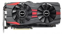 ASUS GeForce GTX 960 1279Mhz PCI-E 3.0 2048Mb 7010Mhz 128 bit DVI HDMI HDCP