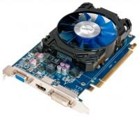 HIS Radeon R7 240 730Mhz PCI-E 3.0 2048Mb 4600Mhz 128 bit DVI HDMI HDCP