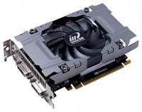 Inno3D GeForce GTX 650 1058Mhz PCI-E 3.0 2048Mb 5000Mhz 128 bit 2xDVI Mini-HDMI HDCP