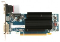 Sapphire Radeon HD 6450 625Mhz PCI-E 2.1 2048Mb 1334Mhz 64 bit DVI HDMI HDCP