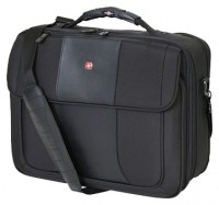 Wenger DOUBLE COMPARTMENT BRIEF