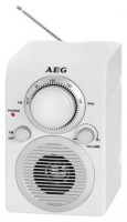 AEG MR 4129