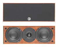 System Audio SA520AV