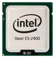 Intel Xeon Sandy Bridge-EN