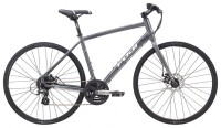 Fuji Bikes Absolute 1.9 Disc (2015)