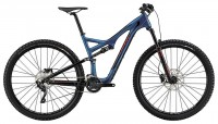 Specialized Stumpjumper FSR Comp Carbon 29 (2015)
