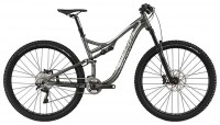 Specialized Stumpjumper FSR Elite 29 (2015)