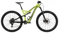 Specialized Stumpjumper FSR Expert Carbon Evo 29 (2015)