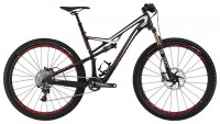 Specialized S-Works Camber 29 (2015)