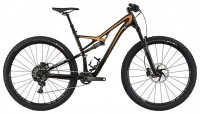 Specialized Camber Expert Carbon Evo 29 (2015)