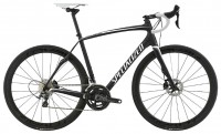 Specialized Roubaix SL4 Pro Disc Race (2015)