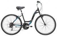 Fuji Bikes Crosstown 26 2.1 Low Step (2013)
