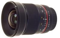 Samyang 24mm f/1.4 ED AS UMC Canon M