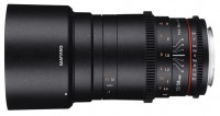 Samyang 135mm T2.2 ED UMC VDSLR Four Thirds