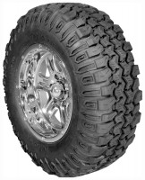 Interco TrXus MT LT265/75 R16 RXM-01R