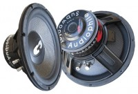 CDT Audio HD 1200CF
