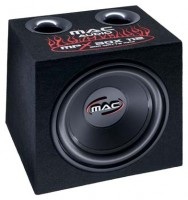 Mac Audio MPX Box 112