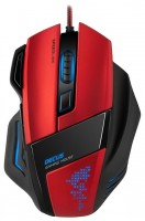 SPEEDLINK DECUS Gaming Mouse SL-6397-BK Black USB