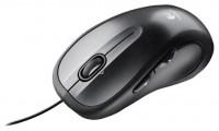 Logitech Corded Mouse M318e Black USB