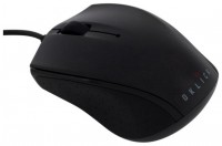 Oklick 525 XS Optical Mouse Black USB