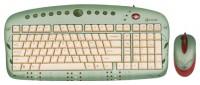 G-CUBE GKSE-2728E USB