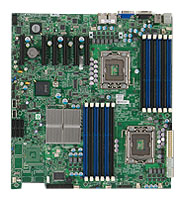 Supermicro X8DTE