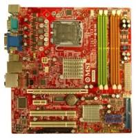 MSI G31M2-F V1